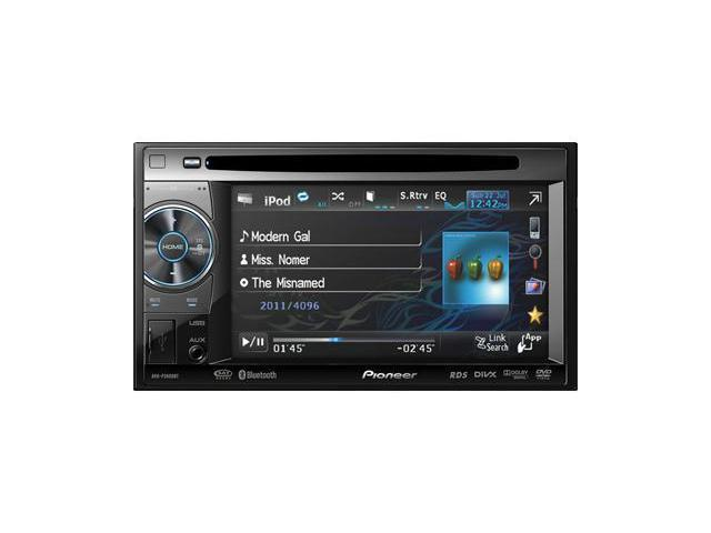 Pioneer AVH-P2400BT. Front. Video loading and will display in just a ...