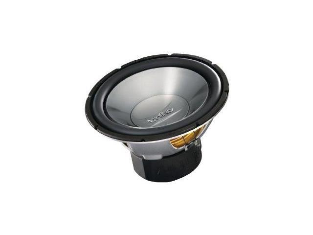 Infinity Reference 1262w 12-Inch 1200-watt High-Performance Subwoofer