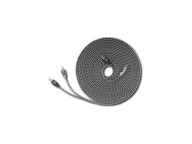 Rockford Fosgate RFIT-10 10' Premium Dual Twist Signal Cable