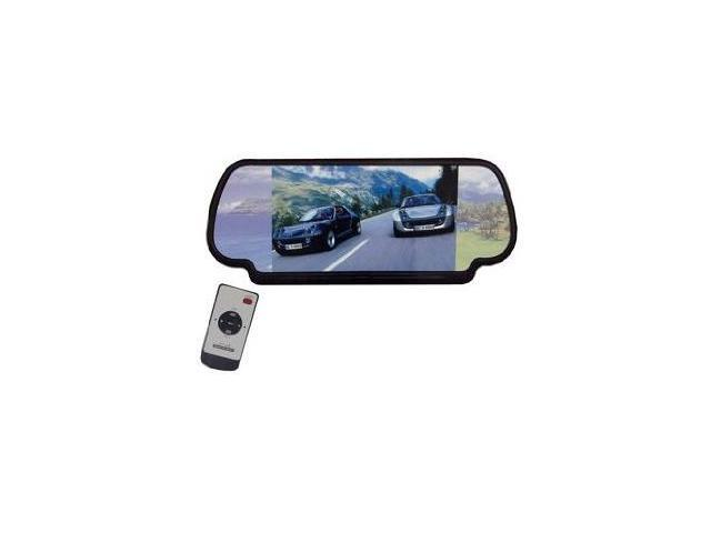 Absolute MIR73 Rearview Mirror with Built-In 7