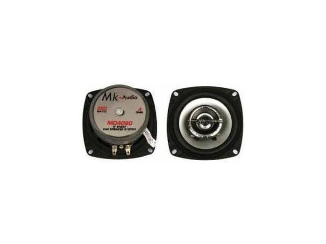 Absolute Mkamd4090 Mk Audio Md-4090 200 Watt 3-way 4