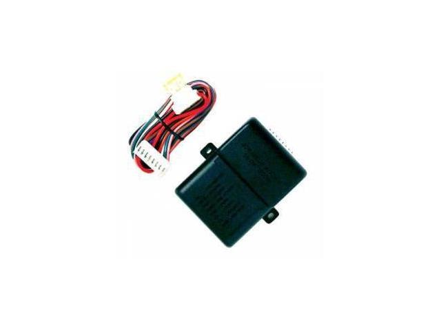 Absolute Pw202 Window Roll up Module for Either 1 Window up and Down or 2 Windows up or Down