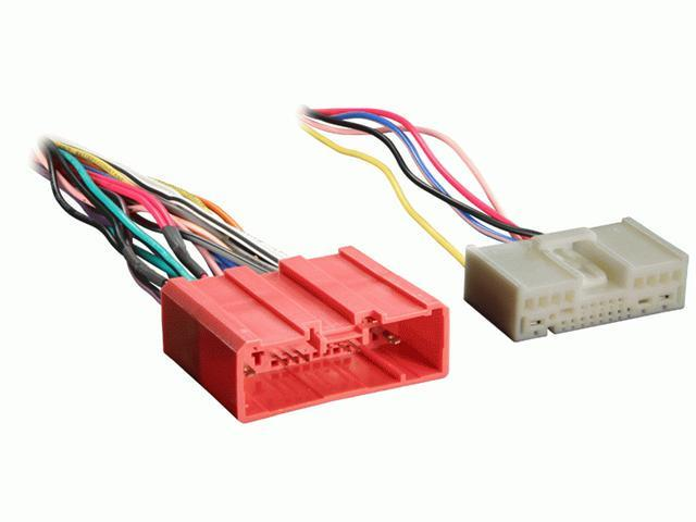 Metra Electronics 70-7903T TURBOWire Wire Harness