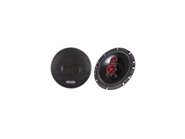 JENSEN  USA JRX365 6.5 3-Way Triaxial Speaker