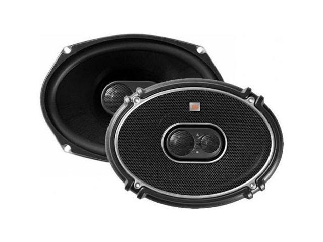 JBL GTO938 Grand Touring Series 100 Watt Car speaker