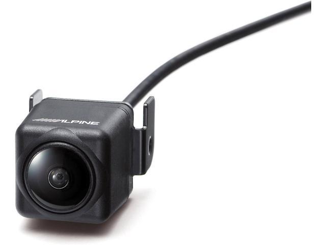 Alpine HCE-C155 Universal rear-view camera