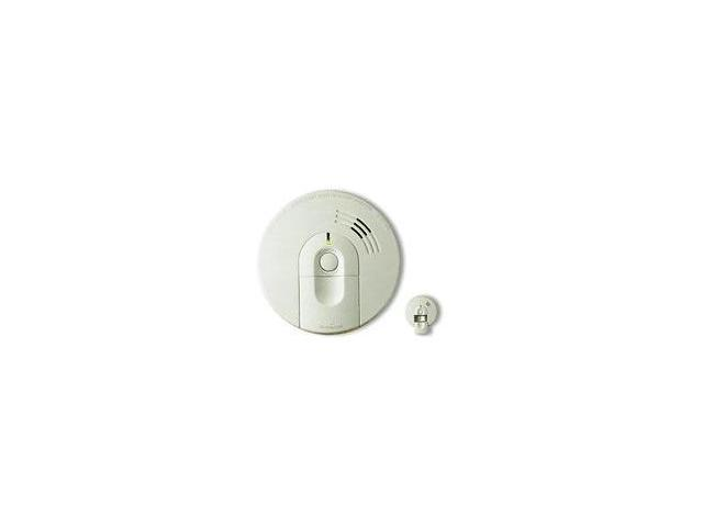 Kidde I4618 AC W/Battery Smoke Detector