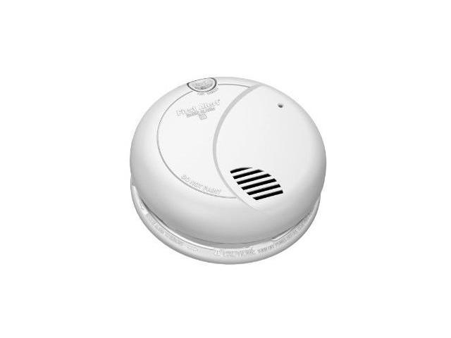 BRK SA710B 9V Battery Photoelectric Smoke Alarm
