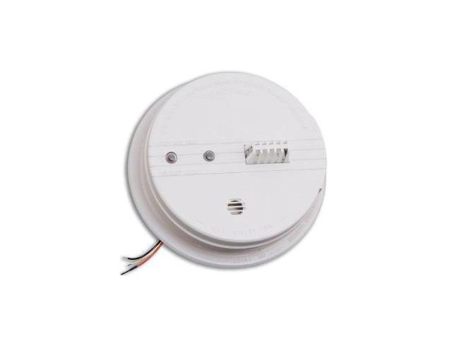 Kidde Heat Detector With 9V Battery Backup KIDDE Misc Alarms and Detectors