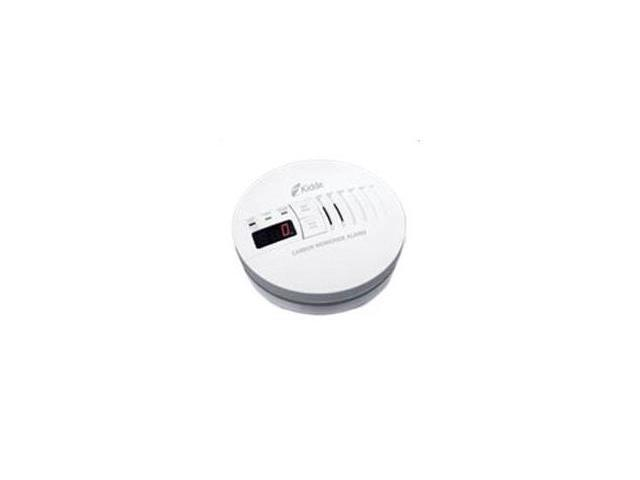 Kidde KN-COP-IC Carbon Monoxide Alarm with Digital Display and Battery Backup
