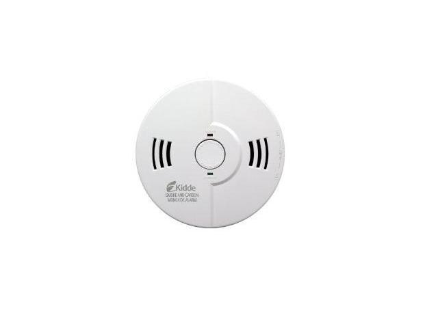 Kidde KN-COSM-B Talking Combination Carbon Monoxide and Smoke Alarm