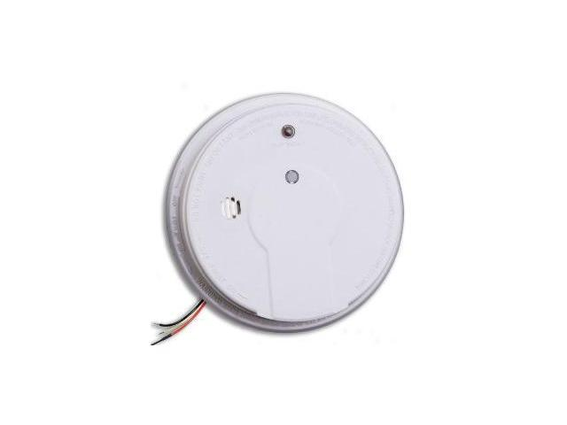 Smoke Alarm, Ionization, 120VAC