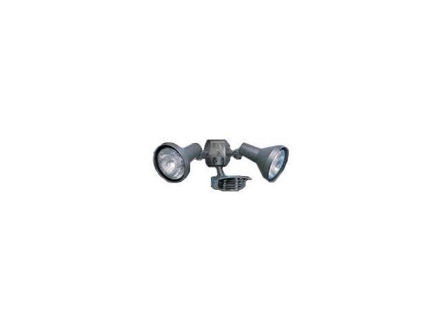 RAB Lighting STL200H Stealth Bell Flood Kit Motion Sensor, Bronze