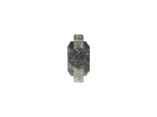 Hubbell L1530R Locking Receptacle 30 Amp, SELSPEC