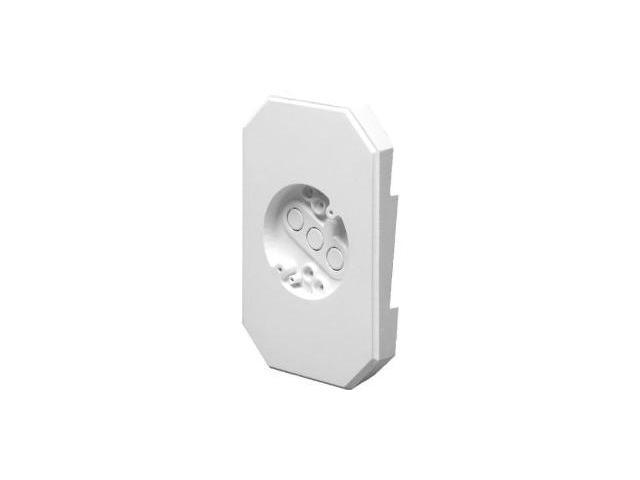Arlington 8141dbl 1 2 Quot Siding Mounting Kits With Built In