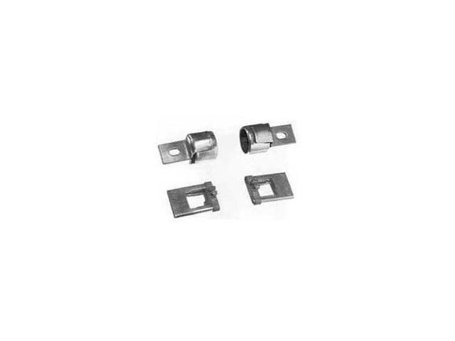 Bussmann NO.263 Fuse Reducers for Class H & K, 250V, 60 Amp