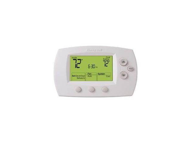 HONEYWELL TH6110D1005 Low V T-Stat, Stages Heat 1, Stages Cool 1