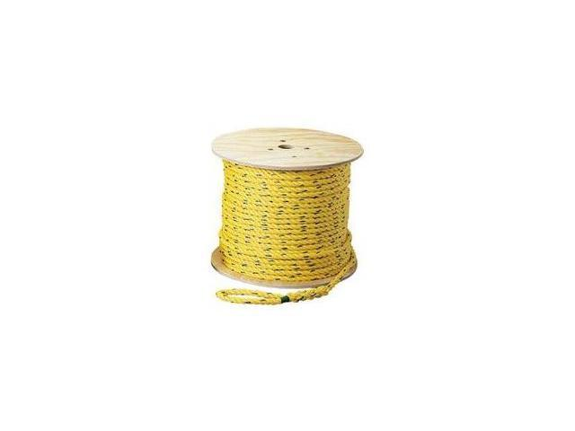 Ideal 31-840 Pro-Pull™ Polypropylene Rope, 1/4