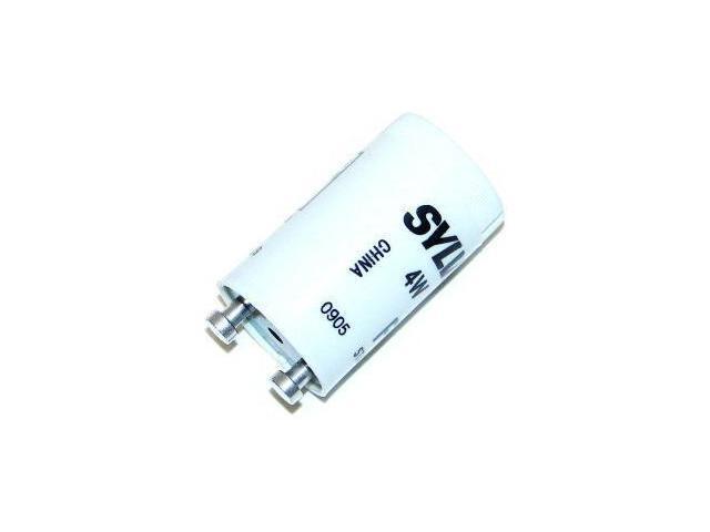 Sylvania 45812 FS-5 Fluorescent Starter