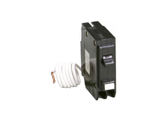 Cutler Hammer GFCB115 1 Pole, 15 Amp, Ground Fault Circuit Breaker