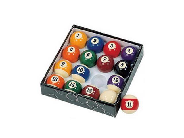 Premium Billiard Balls