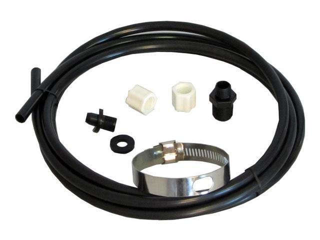 Replacement Tube Kit for Off-Line Automatic Chlorinator for Swimming Pools
