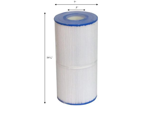 Replacement cartridge for 60SF Pool Filter