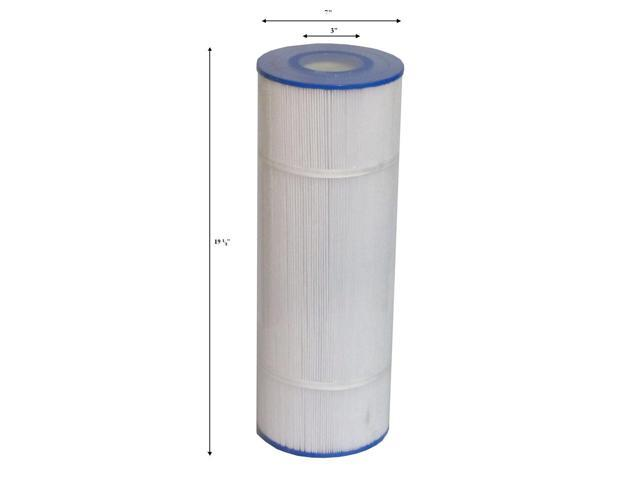 Replacement cartridge for 90SF Pool Filter