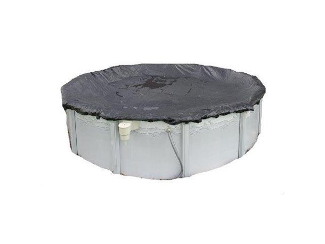 Winter Mesh Pool Cover Above Ground 12 Ft Round Swimming Pool