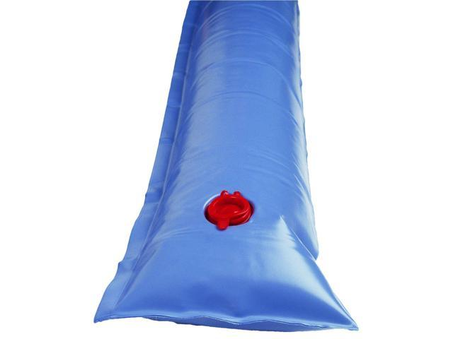 Swimming Pool Winter Cover 8 ft Single Water Tube 10 Pack