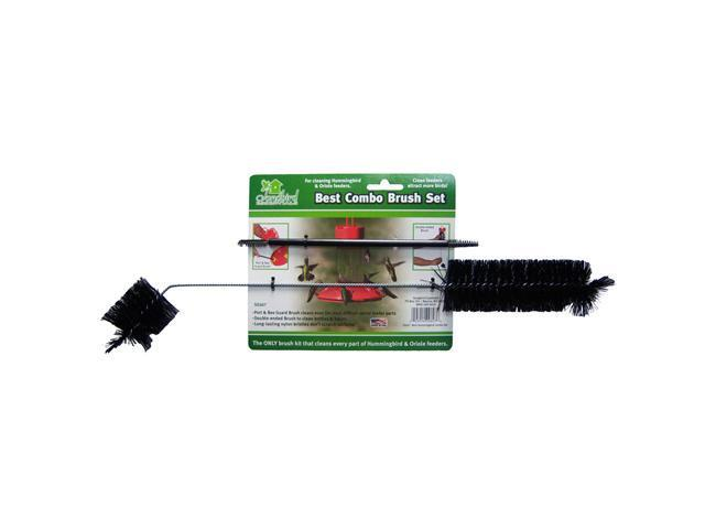Songbird Essentials Best Hummer Brush Kit