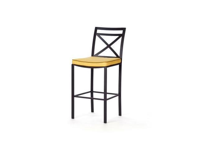 Caluco San Michele Bar Height Chair