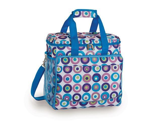 Picnic Plus Merritt Cooler Bag-Sea Glass