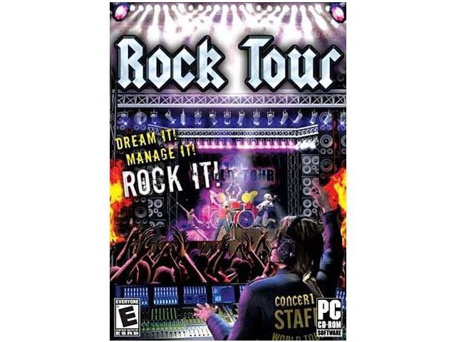 Rock Tour PC New