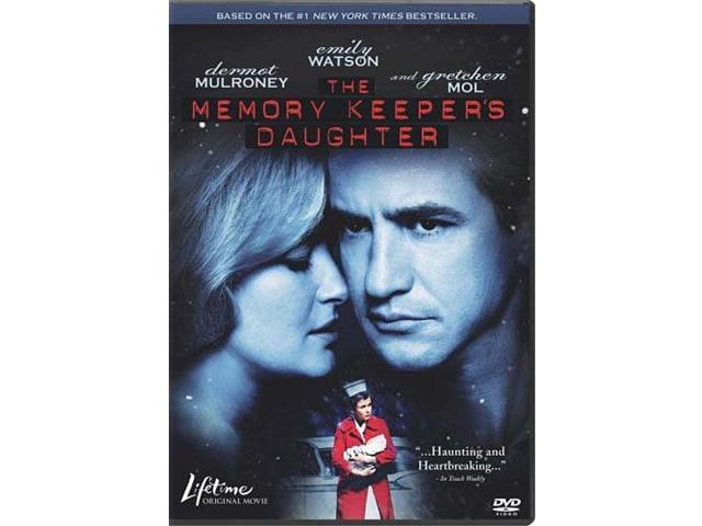 The Memory Keeper S Daughter Quotes: The Memory Keeper's Daughter Dermot Mulroney, Gretchen Mol