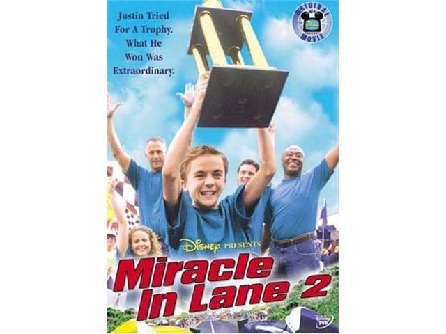 Miracle in Lane 2 DVD New