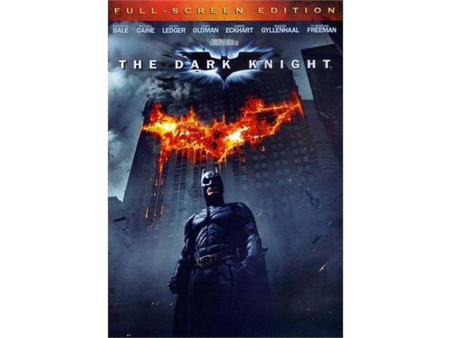 THE DARK KNIGHT by Jonathan Nolan and Christopher Nolan ...