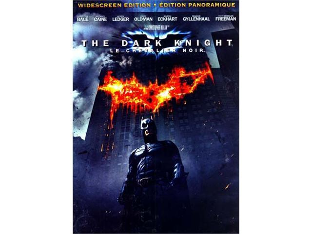 The Dark Knight (Widescreen Single-Disc Edition / DVD) Maggie Gyllenhaal