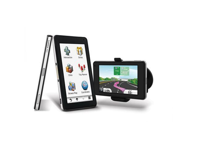 Garmin nuvi 3490LMT 4.3-Inch Portable GPS Navigator with Lifetime Maps and Traffic 010-00009-00