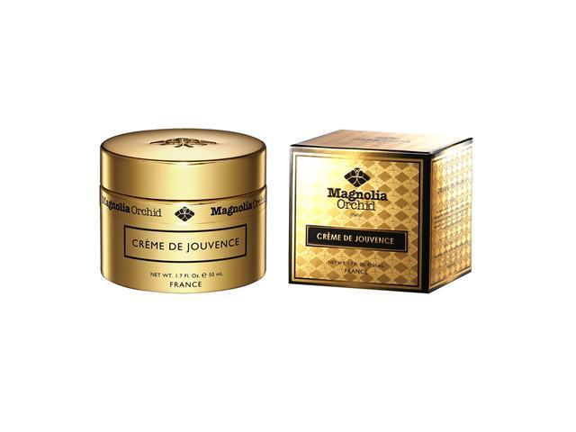 Magnolia Orchid Crème de Jouvence (Cream of Youth) 1.7 fl. Oz. 50ml