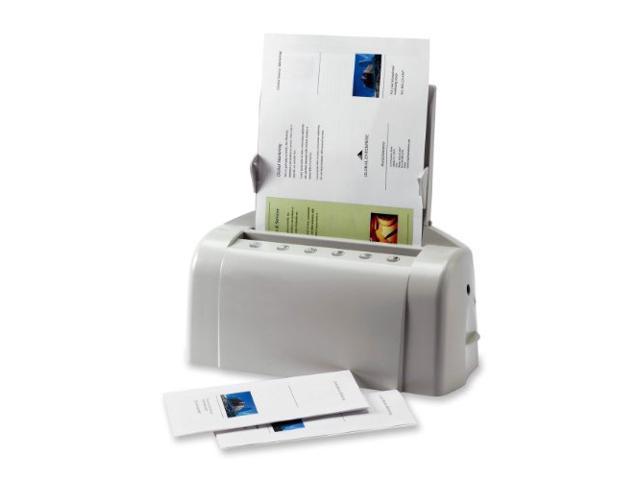 Tabletop Folding Machine Letter Size 14-1/4