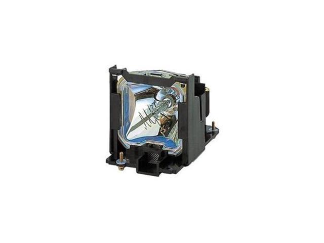 Panasonic ETLAB50 Panasonic 165-watt replacement projector lamp for pt-lb50/p