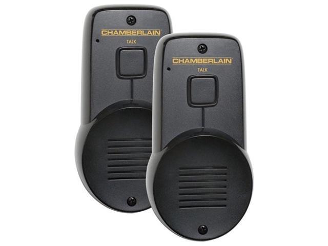 Wireless Indoor/outdoor Protable Intercom-weatherproof