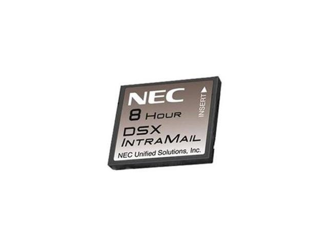 NEC Unified Solutions 1091060 Voice Mail DSX Intramail 2 Port