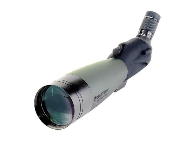 CELESTRON Ultima 100 45° Spotting Scopes