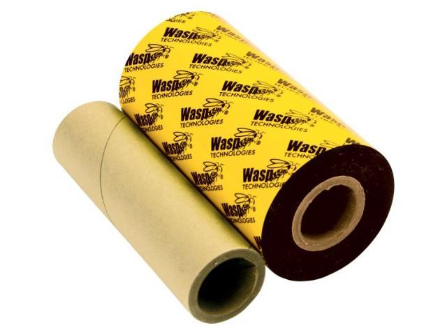 Wasp 633808431204 Premium Label Ribbon