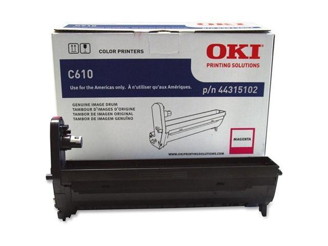 Oki Imaging Drum Unit OKI44315102