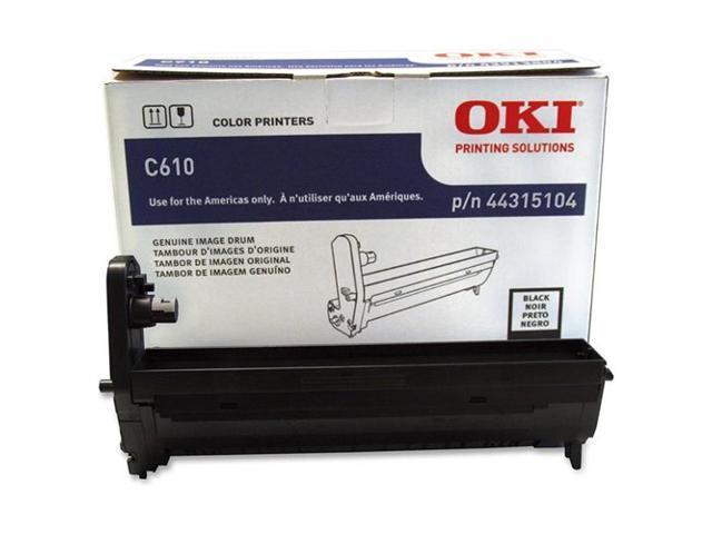 Oki 44315104 Imaging Drum Unit