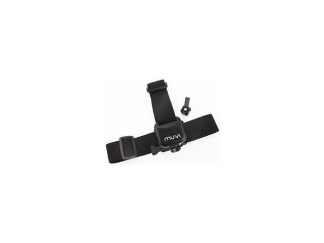 Veho VCC-A014-HM Helmet Mount for Camcorder