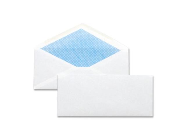 Security Regular Envelopes No. 10 7-1/8